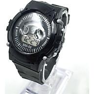 Đồng hồ thời trang nam nữ dành cho trẻ em thumbnail