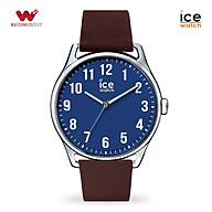 Đồng hồ Nam Ice-Watch dây da 40mm - 013048 thumbnail