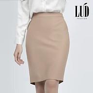 Chân váy bút chì dáng basic LUD Fashion thumbnail