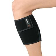 Đai hỗ trợ bảo vệ bắp chân ZAMST CS-1 (Calf support) thumbnail