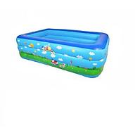 Bể Phao Bơi Tại Nhà Cho Bé - PH59 thumbnail