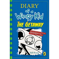 Diary of a Wimpy Kid 12 The Getaway (International Bestseller) (Paperback) thumbnail