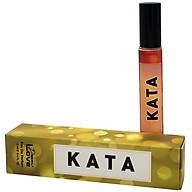 Nước hoa Nữ Kata 12ml (dạng lăn) - Eau De Parfum for Women (Roll) thumbnail