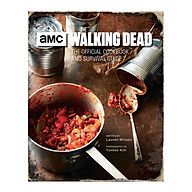 Walking Dead The Official CookBook And Survival Guide thumbnail