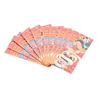 Xấp Bao Lì Xì Cao Cấp - Tết Vinh Hoa 1 ( 10 Cái Xấp ) thumbnail