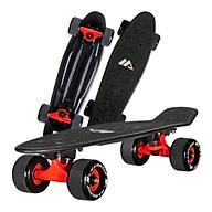 Ván trượt chuyên nghiệp - Loại bánh to thân nhỏ tiện mang đi AM1312 thumbnail