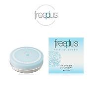 Phấn Phủ Trang Điểm Dịu Nhẹ Freeplus Face Up Powder NA 8g thumbnail