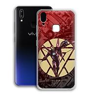 Ốp lưng dẻo cho điện thoại Vivo Y91 - 01120 0515 FUNNY04 - Hàng Chính Hãng thumbnail