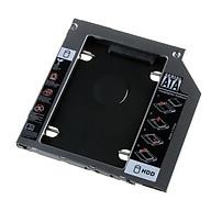 Khay ổ cứng Laptop Caddy Bay dày 12.7mm - Hàng chính hãng thumbnail