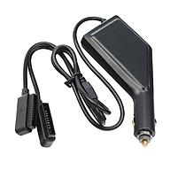 Sạc oto Mavic 2 pro zoom 2 cổng pin và 1 USB - Yxtech - Hàng chính hãng thumbnail
