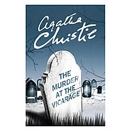 The Murder At The Vicarage thumbnail