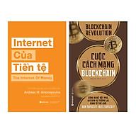 Combo Internet Của Tiền Tệ + Cuộc Cách Mạng Blockchain thumbnail