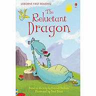 Usborne First Reading Level Four The Reluctant Dragon thumbnail