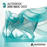 Phần mềm 3DS Max 2021 64bit thumbnail
