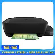 Máy In Phun màu Đa Năng HP Ink Tank Wireless 415 All-in-One (In, scan, copy Không dây Đen Z4B53A) - Hàng Chính Hãng thumbnail