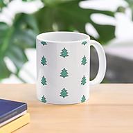 Cốc sứ in hình cây thông Noel thumbnail