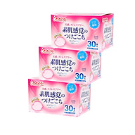 Combo 3 Hộp Miếng Lót Thấm Sữa ChuchuBaby Hộp 30 Miếng thumbnail
