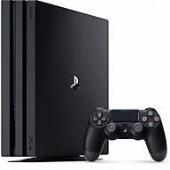 Máy Playstation SONY Pro 2TB CUH-7218C B01 - PS4 - Hàng chính hãng thumbnail