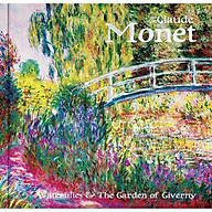 Claude Monet Waterlilies and the Garden of Giverny thumbnail
