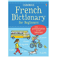 French Dictionary for Beginners thumbnail