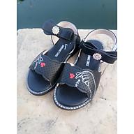 dép sandal trẻ em siêu xinh thumbnail