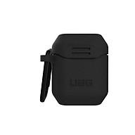Ốp dẻo UAG Silicon V2 cho AirPods Gen 1 2 hàng chính hãng thumbnail