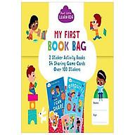 Sllb My First Book Bag thumbnail