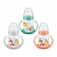 Bình Tập Uống PP Disney Nuk NU11733 (150ml) - Màu Ngẫu Nhiên thumbnail