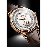 Đồng hồ nam HAZEAL H2101-1 chính hãng Thụy Sỹ thumbnail