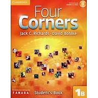 Four Corners SB 1B w CD-Rom thumbnail