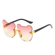 Kính đeo , kính mắt cho bé HÌNH MÈO siêu KUTE , TẶNG KÈM HỘP thumbnail