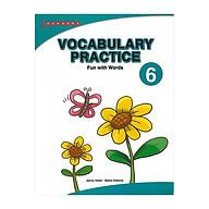 Vocabulary Practice 6 thumbnail