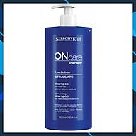 Dầu gội ngăn ngừa rụng tóc Selective Oncare Stimulate shampoo 1000ml thumbnail
