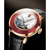 Đồng hồ nam chính hãng Poniger P7.23-2 thumbnail