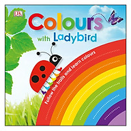 Colours with Ladybird thumbnail