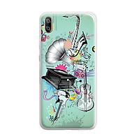 Ốp lưng dành cho điện thoại Vsmart Active 1 Plus - 0228 DONTSTOPTHEMUSIC - Silicone dẻo - Hàng Chính Hãng thumbnail