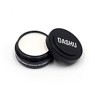 Sáp Clay Wax Dashu For Men Premium Original Super Mat 100ml, wax vuốt tóc nam độ cứng 10+, không bóng, thích hợp vuốt undercut, tốt cho tóc màu thumbnail