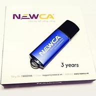 Chữ kí số NewCA dành cho Tổ chức đăng ký mới 3 năm - Hàng chính hãng thumbnail