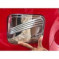 Ốp nắp bình xăng cho xe Toyota Wigo thumbnail