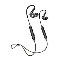 Tai nghe không dây thể thao MEE audio X6 Wireless (2019) - Hàng chính hãng thumbnail