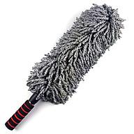 Cây chổi lau bụi dọn vệ sinh nhà cửa bằng sợi dầu thumbnail
