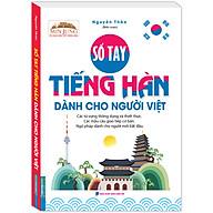 Min Jung - Sổ Tay Tiếng Hàn Dành Cho Người Việt (Kèm Tải File CD Đính Kèm) thumbnail