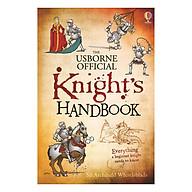 Usborne Handbooks Knight s thumbnail