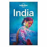 Lonely Planet India (Travel Guide) thumbnail