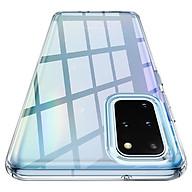 Ốp Samsung Galaxy s20 Plus Spigen Liquid Crystal - ha ng chi nh ha ng thumbnail