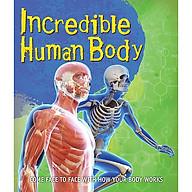 Fast Facts Incredible Human Body thumbnail