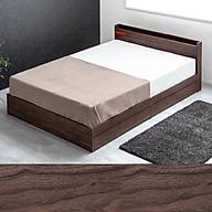 Giường ngủ ALALA cao cấp 1m2 x 2m - Thương hiệu alala.vn - ALALA29 thumbnail