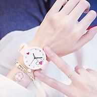 Đồng hồ nam nữ thời trang thông minh hinova DH35 thumbnail