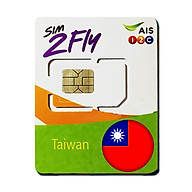 Sim Taiwan 4G Tốc Độ Cao thumbnail