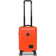 Vali Herschel Trade Carry On Luggage 10601-02220-OS Vermillion Orange (21.5 x 14 x 9 cm) thumbnail